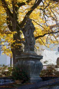 Kriegerdenkmal Habach
